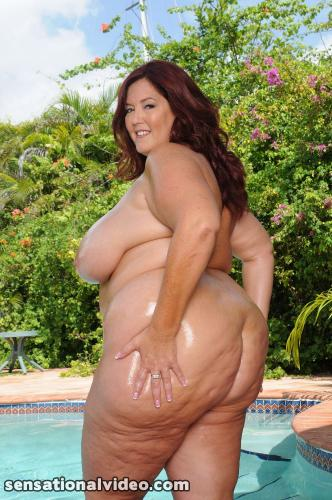 Peaches Larue 2151bbwd PlumperPass.com