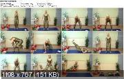 Интим-гимнастика для женщин  (2012) WebRip