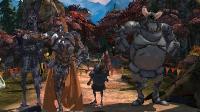King's Quest: Chapter 1-2 (2015/ENG/FR/DE/License/PC)
