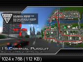 Police Nitrocars (2015) PC