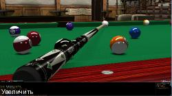 Virtual Pool IV v4.1 (2015/ENG/License)
