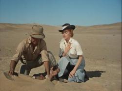 Долина Фараонов 1954