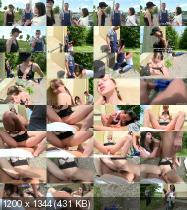 CzechCouples/Czechav - Amateurs - Czech Couples 21 (HD/247 MiB)