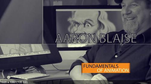 [Aaron Blaise] Complete Animation Course [2015, RUS]