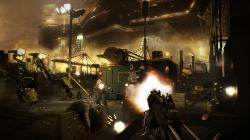 Deus Ex: Human Revolution - Director's Cut Edition (2013/RUS/ENG/Repack by SEYTER)