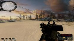 S.T.A.L.K.E.R.: Call of Pripyat - Зимний Путь (2016/RUS/MOD/RePack)