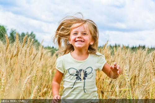 Интенсив-программа «Детская фотография. Основы»