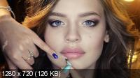 Комплект курсов по макияжу от Татьяны Золоташко (2015) HDRip