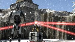 The Talos Principle v 250756 + 3 DLC (2014/Multi/Rus/PC) RePack от FitGirl