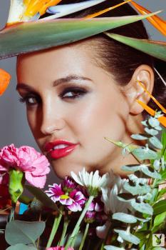 03-11 - Jaclyn Swedberg Wild Rose