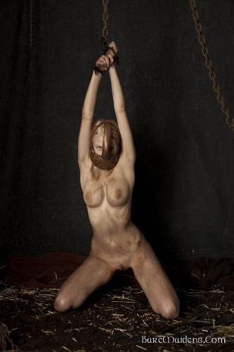 0016 Captured and Bound