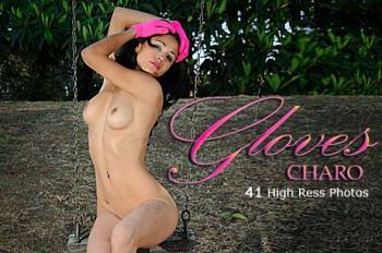 04-08 - Charo - Gloves (x41)