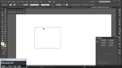 Adobe Illustrator CC. Онлайн-курс для стокеров