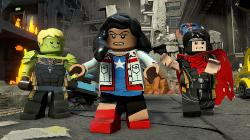 LEGO Marvel's Avengers (2016/RUS/ENG/RePack от =nemos=)