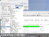 JonDo / Tor-Secure-Live-DVD 0.9.88.2 Анонимный доступ в сети