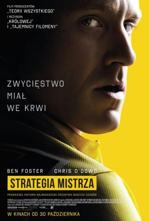Strategia mistrza / The Program (2015) V2.PL.720p.BDRiP.XViD.AC3.5.1-K12 / Lektor PL