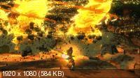 Naruto Shippuden: Ultimate Ninja Storm 4 (2016)