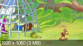 Новые приключения кота Леопольда. 13 серий (2015) WEBRip 1080p