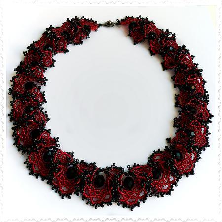 Мои цветочки из бисера - Страница 3 A5d9009e5bf725a16ae1a66b6df39744