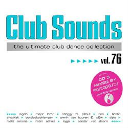 VA - Club Sounds Vol.76 (2016)