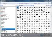 PopChar 7.2 Build 2576