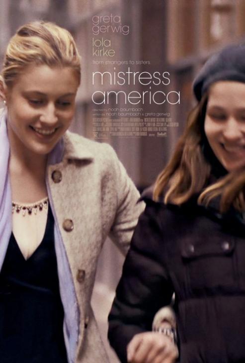 [ONLiNE] Mistress America (2015) PL.BRRip.XViD-SLiSU lektor polski