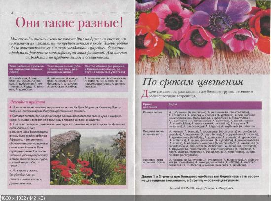 Цветок. Спецвыпуск №4 (ноябрь 2015)