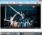 OVT TV Player 9.9 Rus Portable