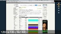 Брэд Хасси. Создание веб-сайта с нуля с помощью HTML & CSS (2014) PCRec