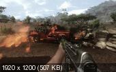Far Cry 2 (2008) PC | RePack от R.G. Shift