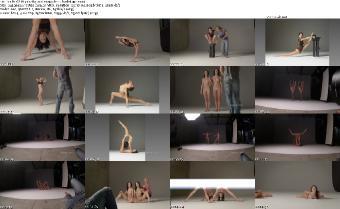 Julietta & Magdalena - Backstage (2016-02-16) 1080p