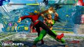 Street Fighter V (2016/RUS/ENG/MULTi13)