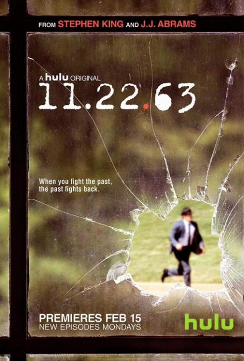 11.22.63 (2016) {Sezon 1} XviD & x264 & 720p / Lektor PL