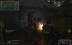 S.T.A.L.K.E.R.: Shadow of Chernobyl - Новое Время (2016/RUS/BETA/MOD/RePack от SeregA-Lus)