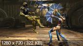 Mortal Kombat 9 (2011) XBOX360