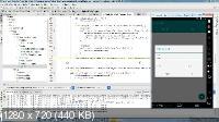 Продвинутый видеокурс по созданию реального андроид-приложения (2015) PCRec