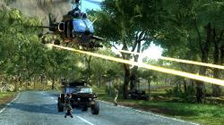 Just Cause 2 (2010/RUS/ENG/Repack �� =nemos=)
