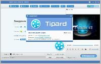 Tipard Video Converter Ultimate 9.0.18 Portable (RUS|ML)