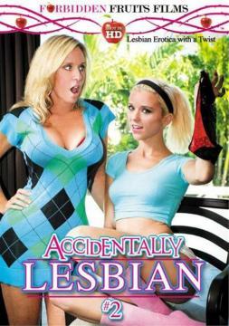 Accidentally Lesbian #2 / Случайные Лесбиянки #2 (Jodi West, Forbidden Fruits Films) (2015) HD 720p