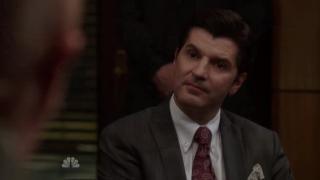 Закон и порядок: Специальный корпус / Law & Order: Special Victims Unit [S13] (2011-2012) HDTVRip | DexterTV