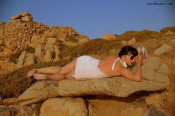 Summer in Sardegna part 5