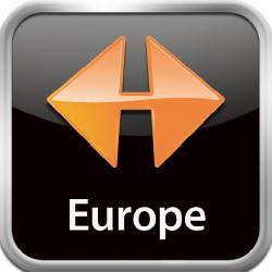 NAVIGON Europe v8.8.2 build 38  Final (Amazon) [Android]