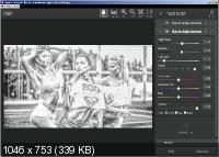 Topaz Texture Effects 1.1.1 (Win64)