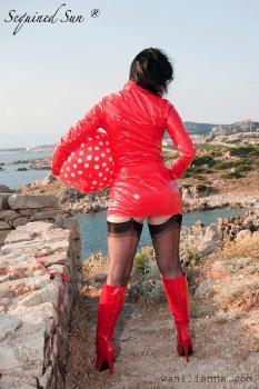 Hot italian summer in Sardegnia - part 3