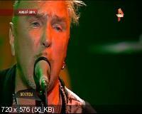 9-я ежегодная национальная премия Чартова дюжина (2016) DVB