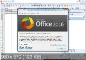 SoftMaker Office Professional 2016 rev 752.0224 + Portable