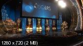 88-я Церемония Вручения Премии «Оскар» 2016 / The 88th Annual Academy Awards [28.02] (2016) HDTVRip 720p | Первый Канал