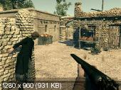 Call of Juarez Узы крови / Call of Juarez Bound in Blood (2009) PC | Repack by MOP030B от Zlofenix