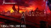 DmC: Devil May Cry [v 1.0u3] (2013) PC | RePack от R.G. Механики