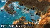 Age of Mythology: Extended Edition [v 1.8.2722] (2014) РС | RePack от R.G. Механики